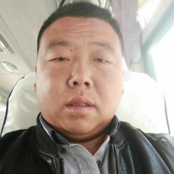 李可退役老兵的照片