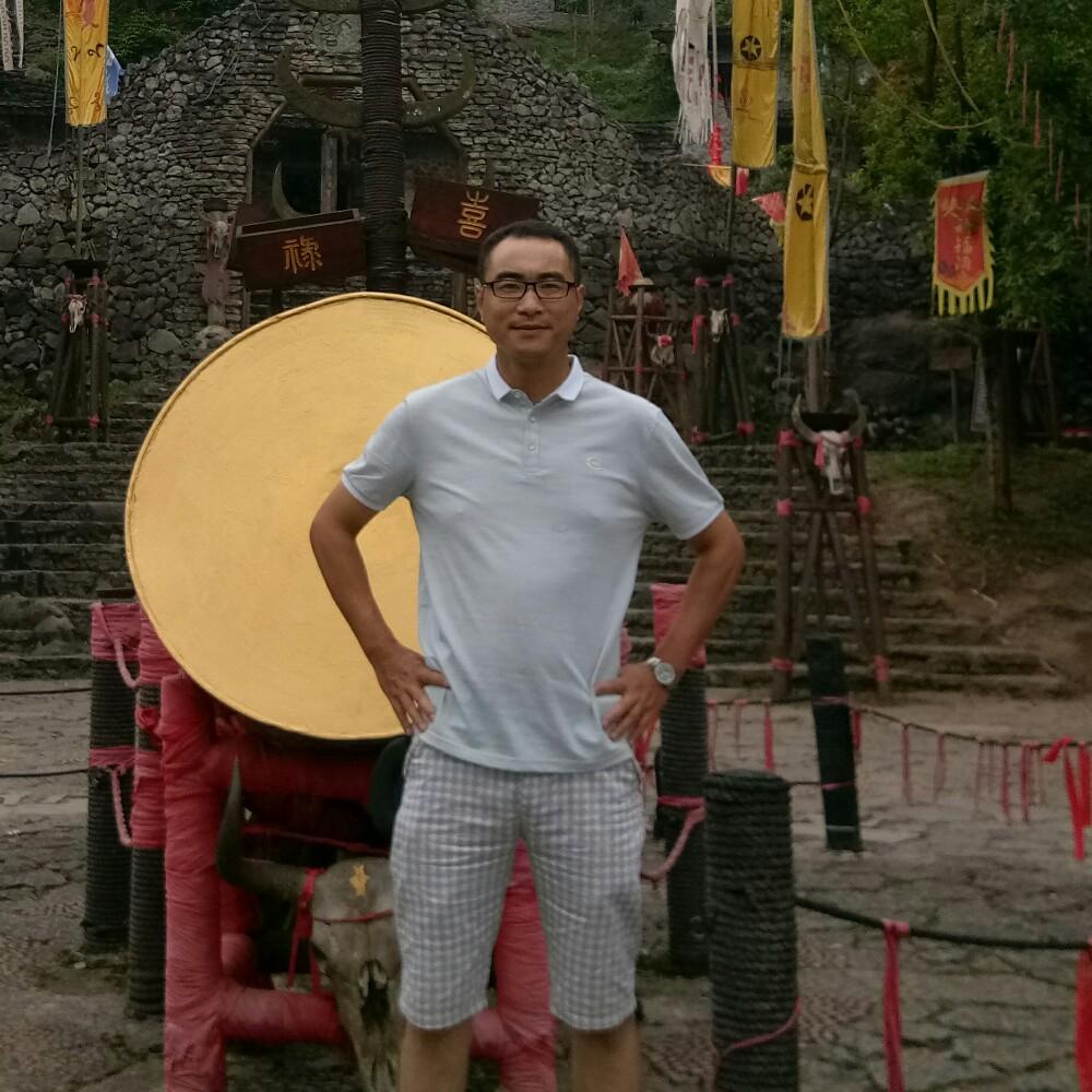 長江一線的照片