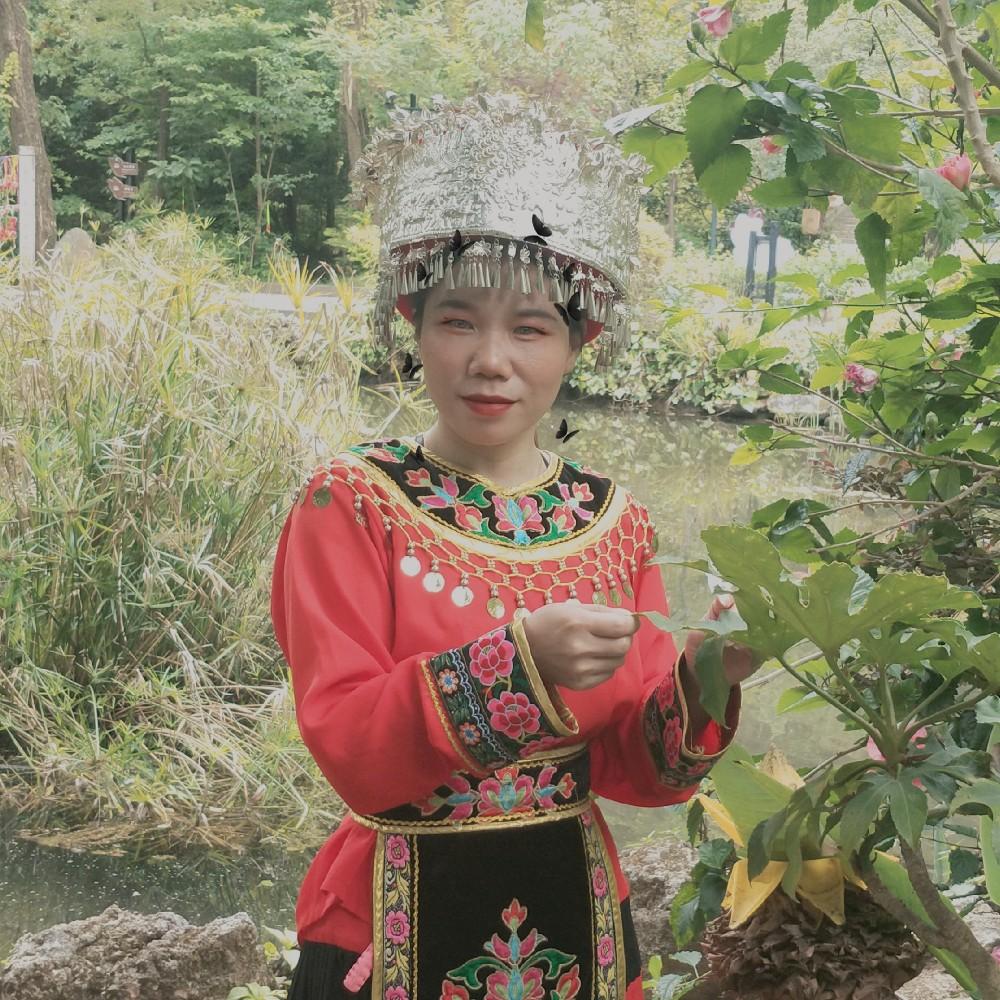 梓滢妹妹的照片