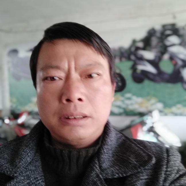 温霍邱县王集村笑的照片
