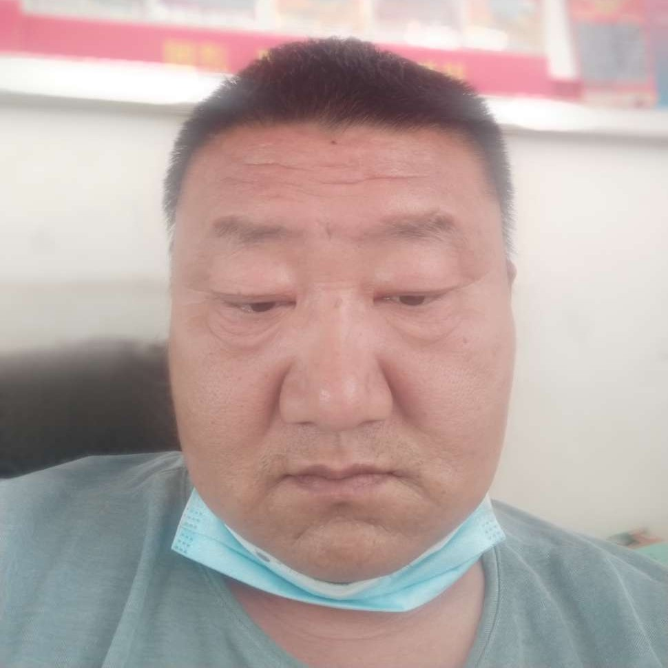 大美新疆。的照片