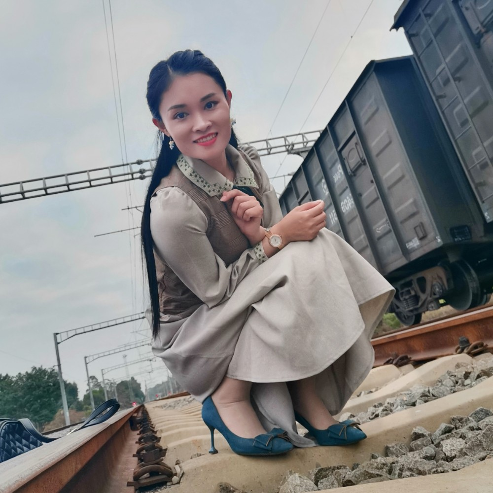 江南…的照片
