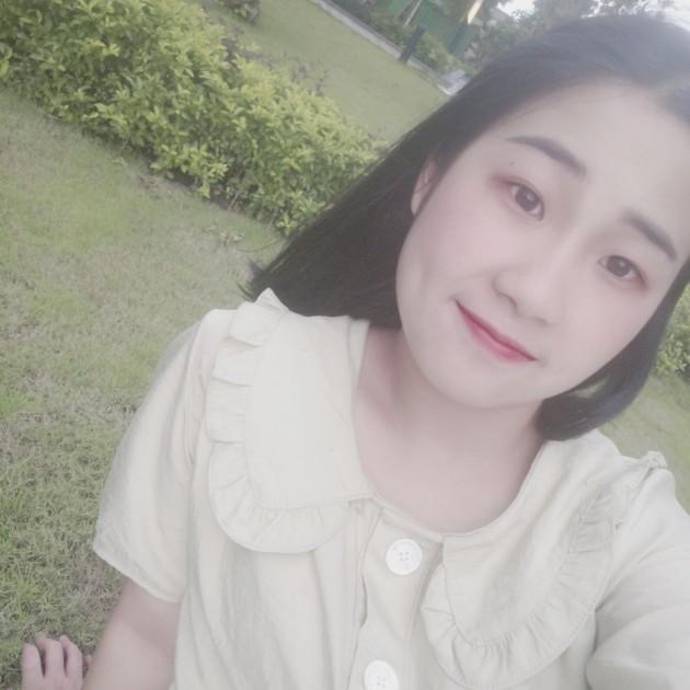刘氏姑娘的照片