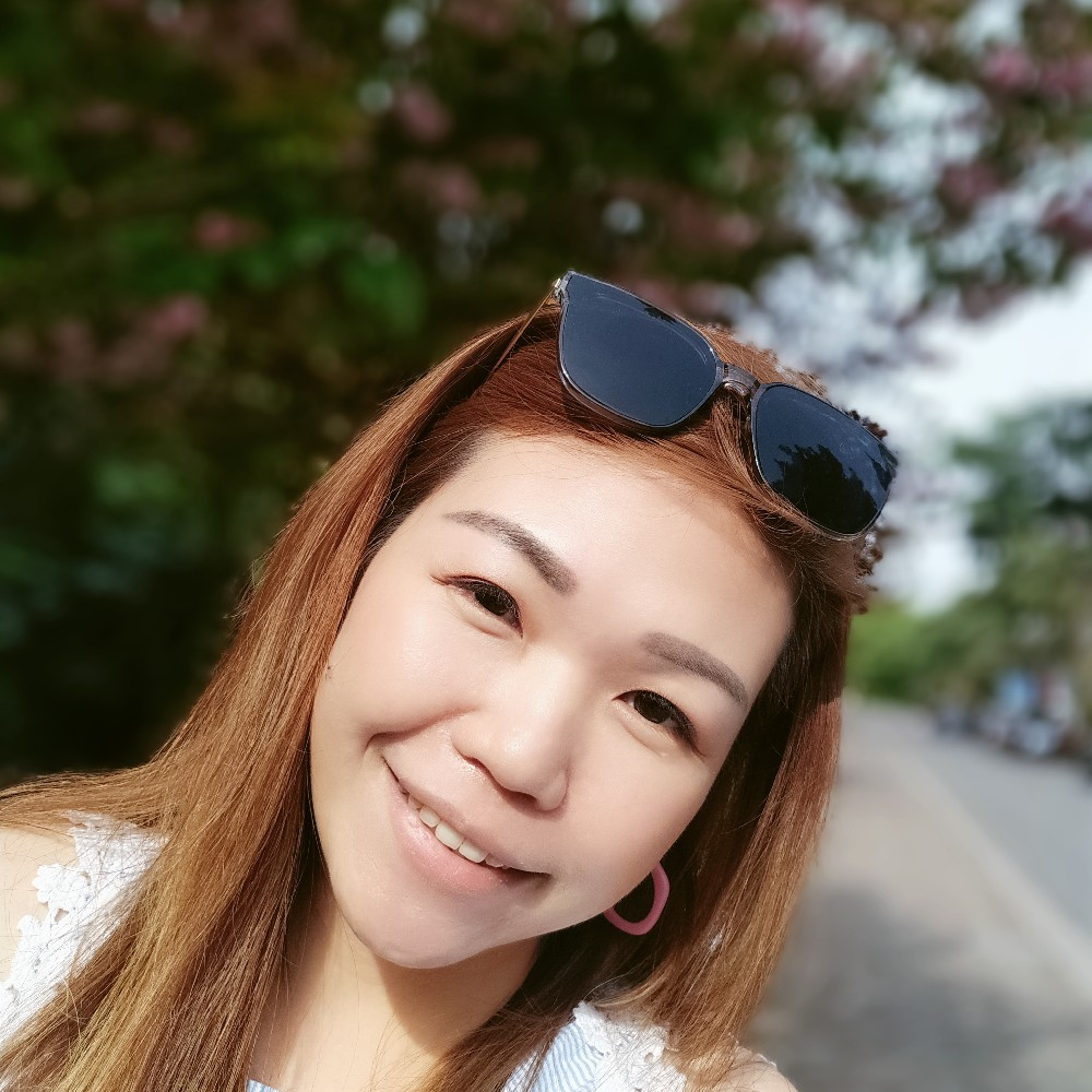 楊小姐的照片