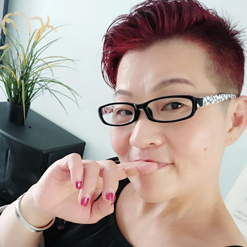 WeiHong的照片