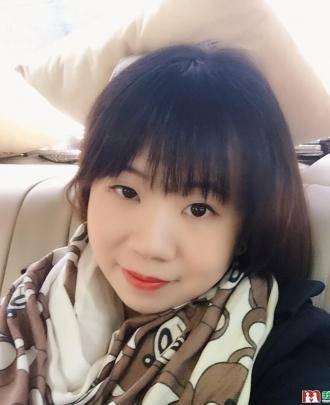 Jenny涵若