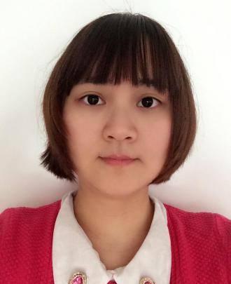丫頭瓊的照片