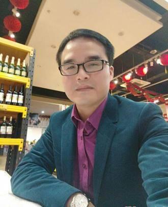 Steven Nong