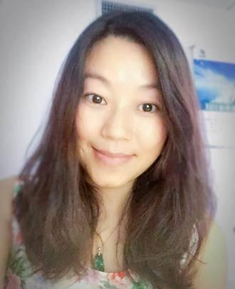 米小姐的照片
