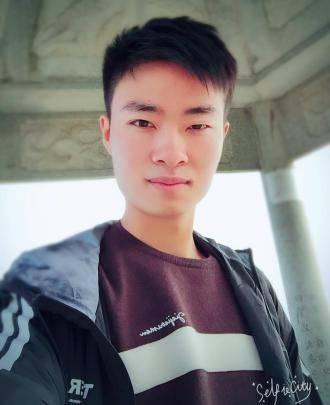 我在港灣等你的照片