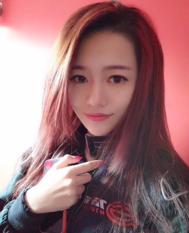 Meng 琪
