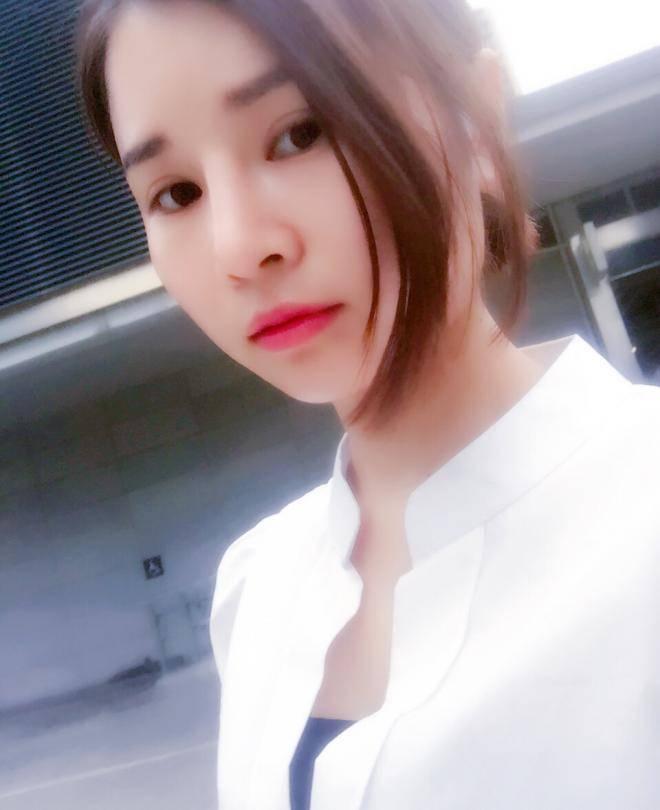 陈虹蓉-征婚本人电话