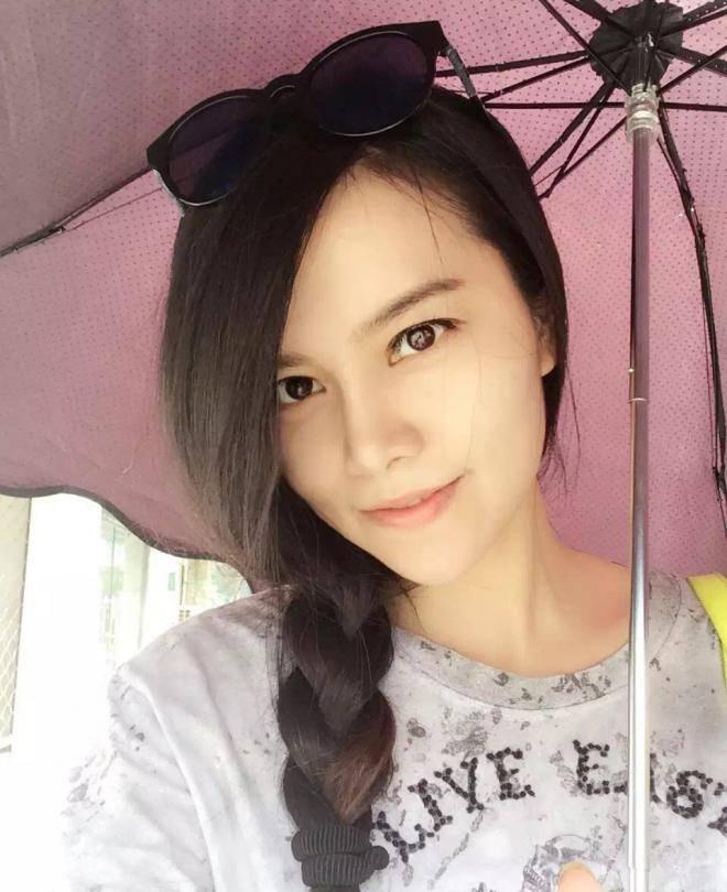 Scarlett Lin