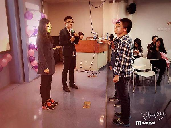互动吧-[杭州11.20]给大龄单身撒福利啦~专场相亲会让你脱单!