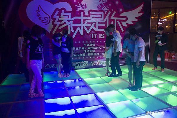 互动吧-2016年最后一场千人相亲会,你舍得错过吗?(杭州)