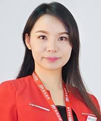 李老师的照片