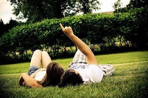 婚恋网:认清渣男常说的话,别被爱情冲昏头脑