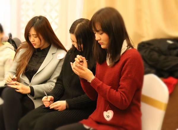 微信相亲群的交友之道(三)