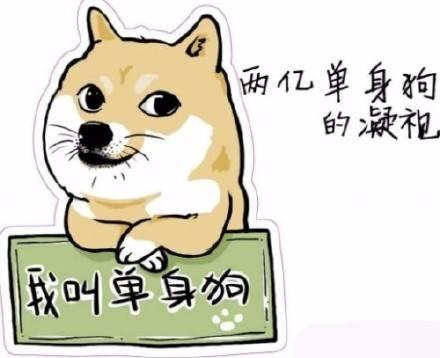 中国单身都2亿了!你玩着王者荣耀还喊着要脱单?