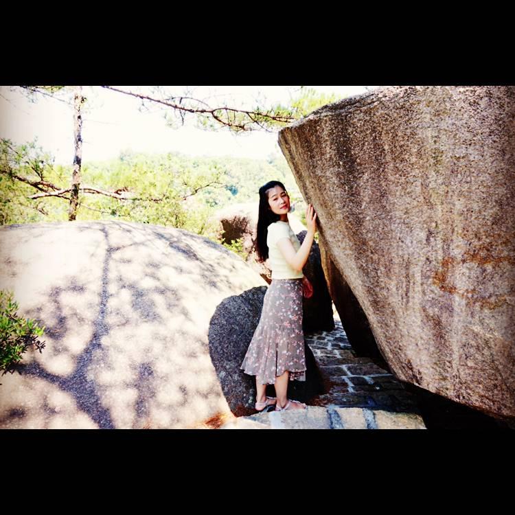 Amandahi照片