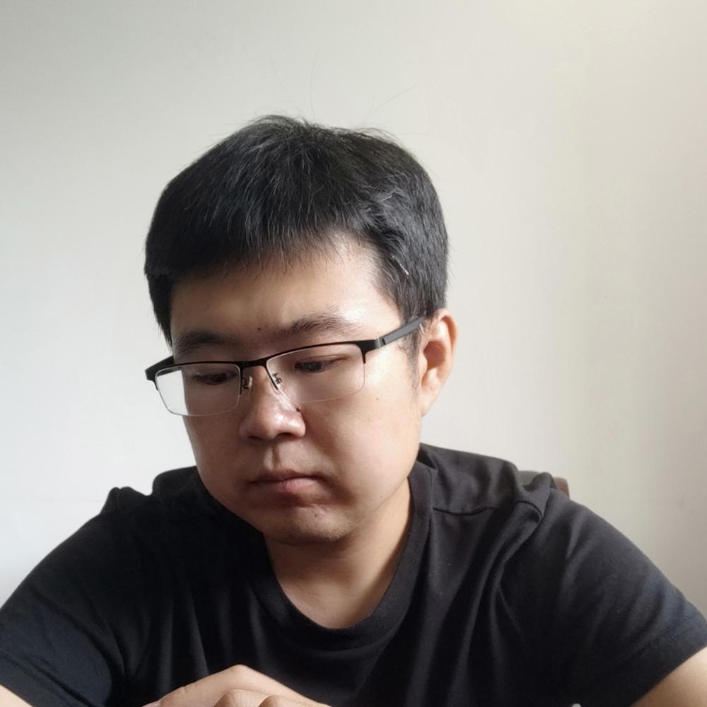牡丹江边辰先生的照片