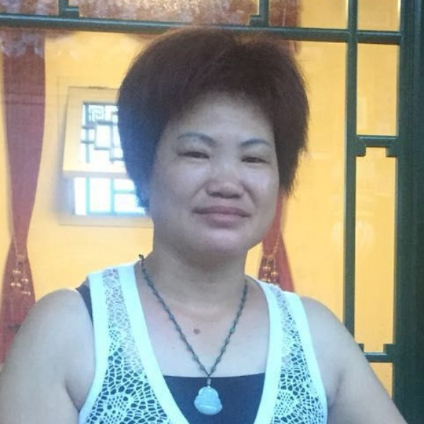 虎姐姐的照片