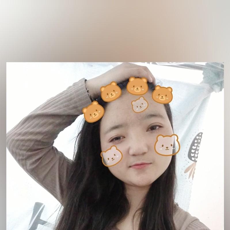 爱哭的女孩mj的照片