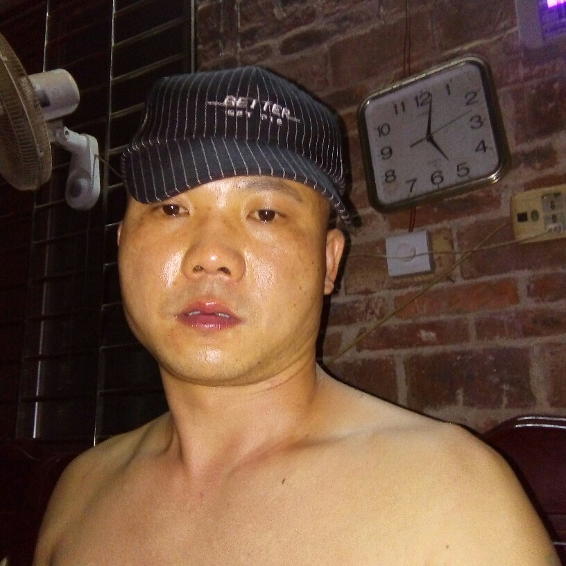 我叫陳會明,想來的照片