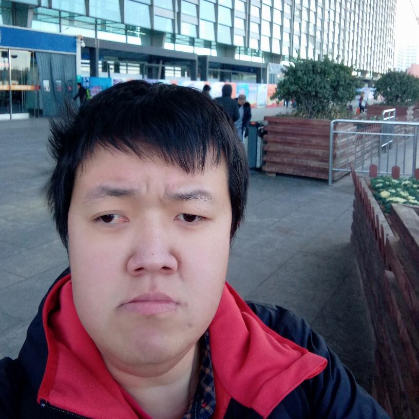 yangtze Lew