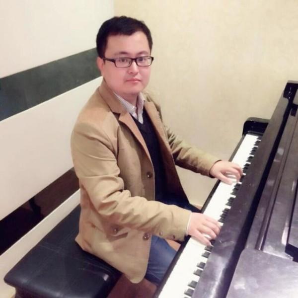 浩瀚piano的照片