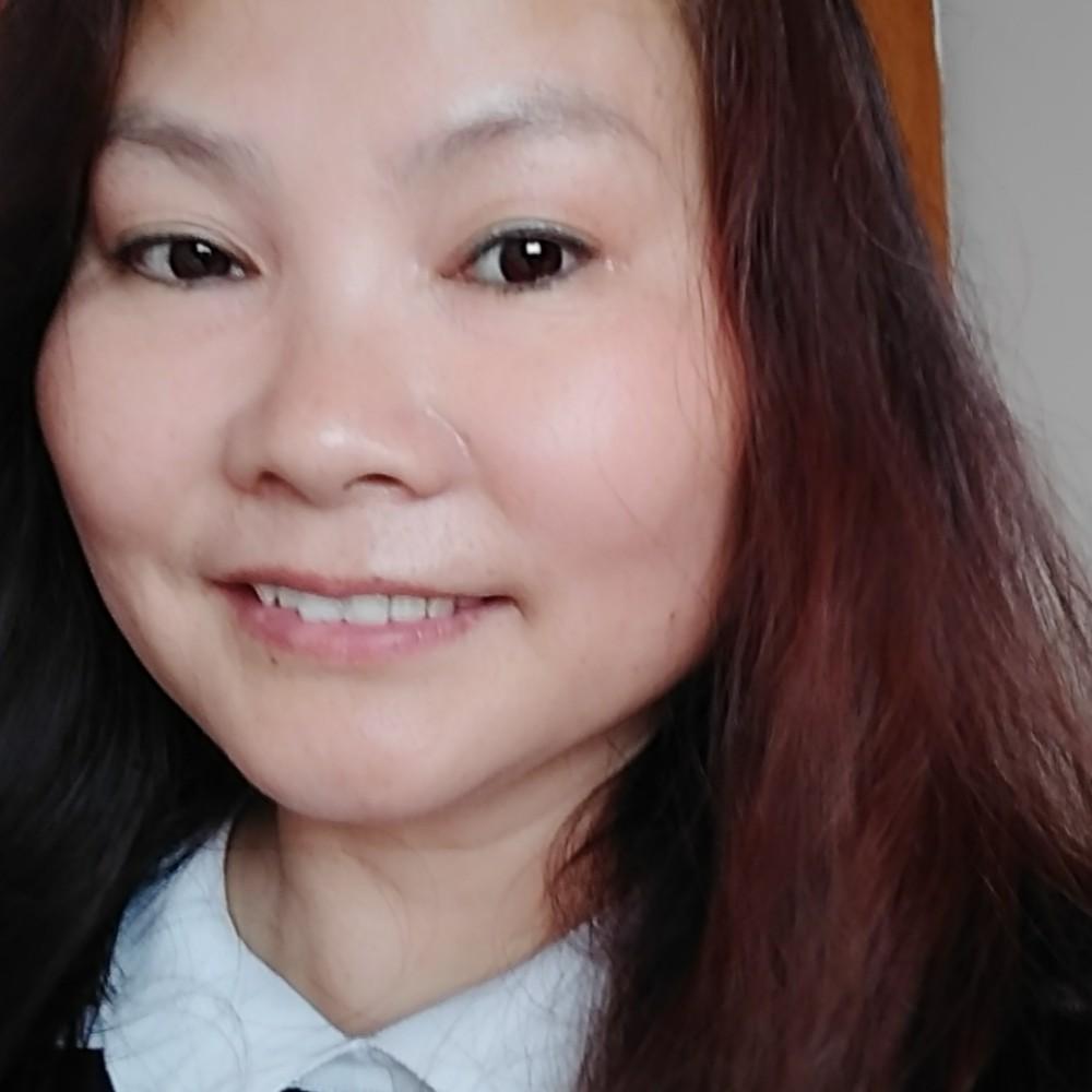 珑菲妦妩的照片