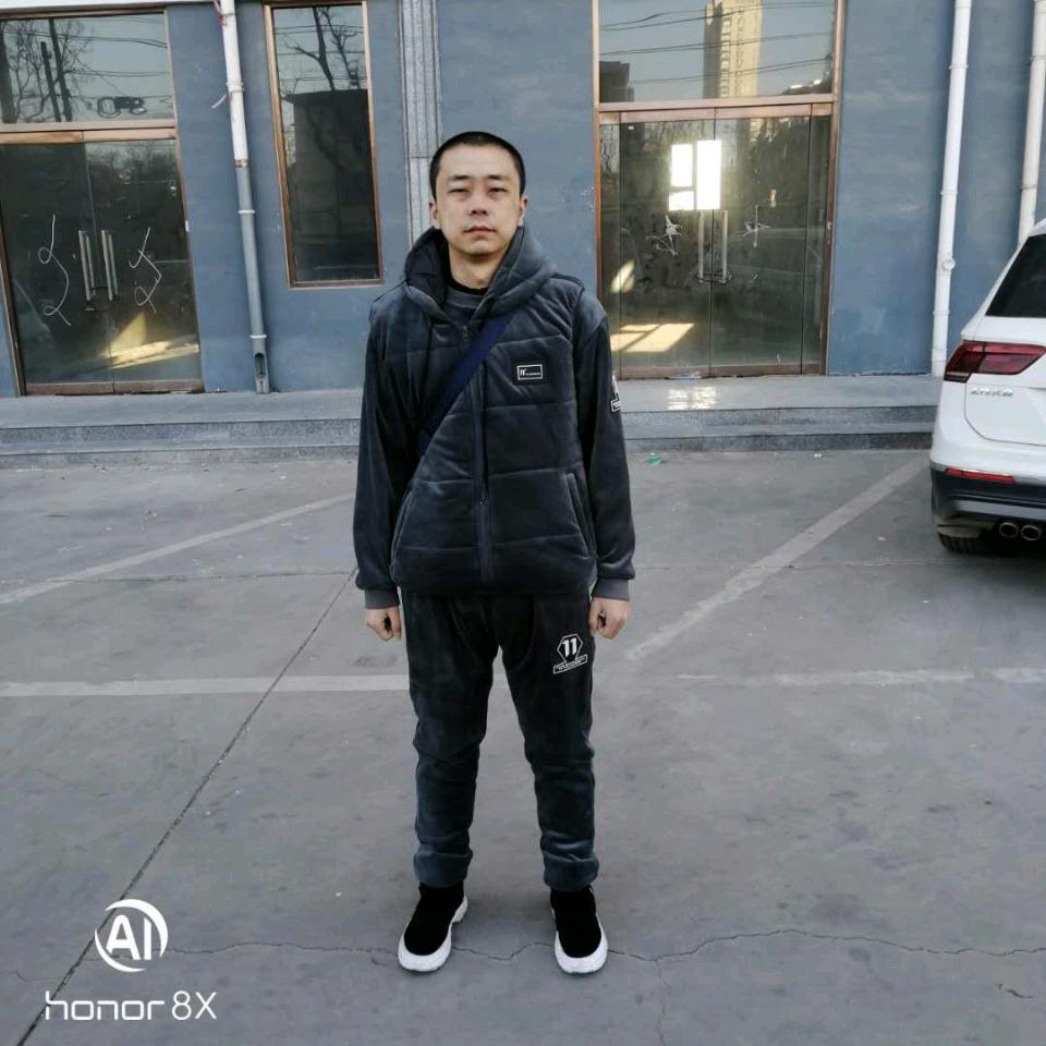 鼠老大薛晟雄的照片