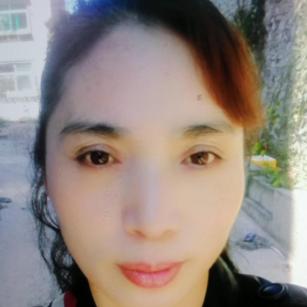 漂亮的大眼睛的照片