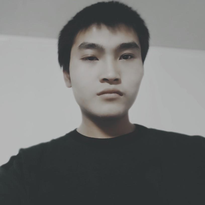 无缘的男孩的照片
